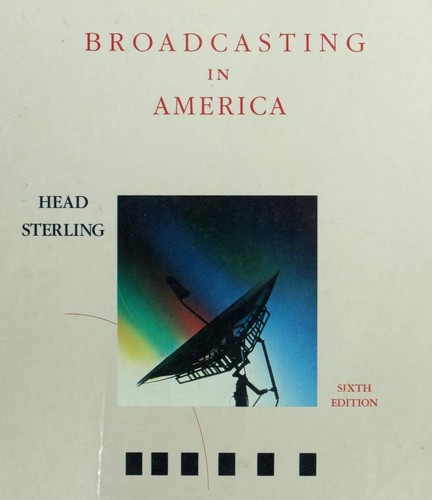 Download Broadcasting in America