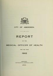 [Report 1962]