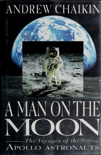 Download A man on the moon