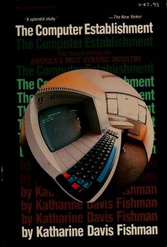 The computer establishment