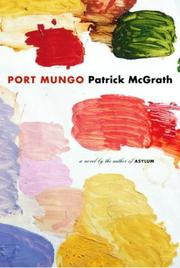 Port Mungo by McGrath, Patrick