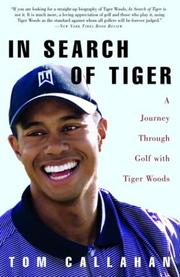 In Search of Tiger PDF