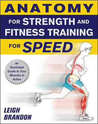 eBook Anatomy For Strength And Fitness Training For Speed An ...