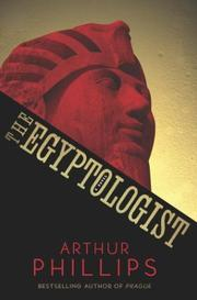 The Egyptologist by Phillips, Arthur