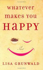 Whatever makes you happy PDF