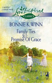 Family Ties Promise Of Grace