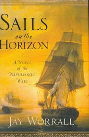 Sails on the horizon by Worrall, Jay