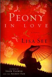 Peony in Love PDF