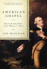 American Gospel by Jon Meacham