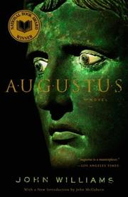 Augustus by Williams, John Edward