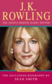 Cover of: J.K.ROWLING by Sean Smith