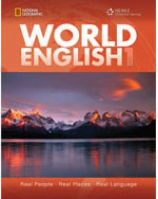 eBook World English Middle East Edition 1 Combo Split A