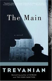 The Main by Trevanian.