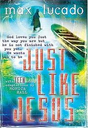 Just Like Jesus For Teens : PDF