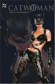 Catwoman Movie Adaptation (Catwoman PDF