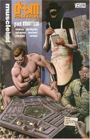 Doom Patrol, Book 4 PDF