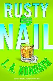 Rusty Nail PDF