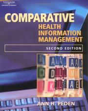 Comparative Health Information Management PDF