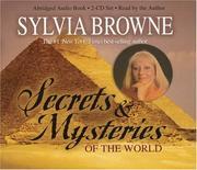 Secrets & Mysteries of the World PDF