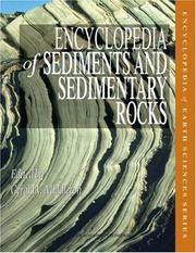 Encyclopedia of Sediments & Sedimentary Rocks (Encyclopedia of Earth Sciences) (Encyclopedia of Earth Sciences Series)