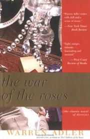 The war of the Roses PDF