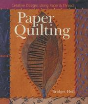 Paper Quilting PDF