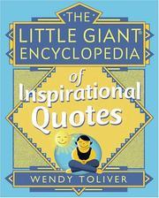 Little Giant Encyclopedia of Inspirational Quotes (Little Giant Encylopedias) PDF
