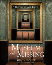 Museum of the Missing PDF