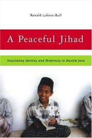 A Peaceful Jihad PDF
