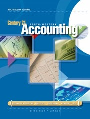 Cover of: Electro Inc Automated Simulation for GilbertsonLehmans Century 21 Accounting