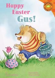 Happy Easter, Gus! by Jacklyn Williams