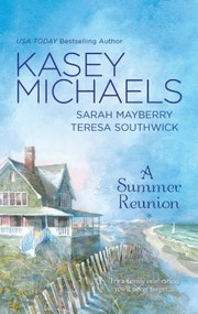 Cover of: A Summer Reunion |