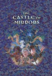 The Castle of Mirrors (Children of the Red King) PDF