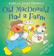 Old MacDonald Had a Farm (A Hilarious Lift-the-Flap Book) PDF