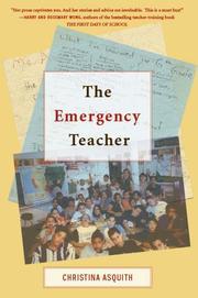 The Emergency Teacher PDF