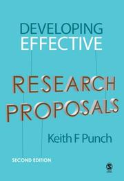 Developing Effective Research Proposals PDF