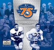 Cotton Bowl History Vault