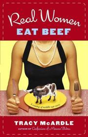 Real Women Eat Beef PDF
