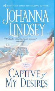 Captive of My Desires (Malory Family) PDF