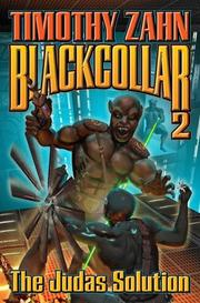 Blackcollar by Timothy Zahn