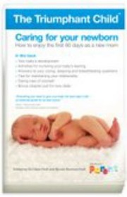 Caring for You Newborn