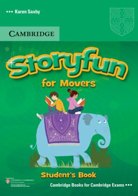 Ebook storyfun for movers download online audio idhmztush fandeluxe Choice Image