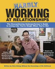 Hardly working at relationships PDF