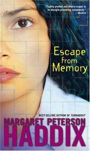 Escape from memory PDF