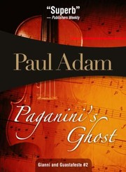 Cover of: Paganinis Ghost