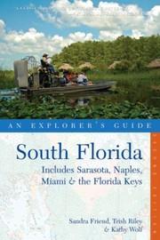 Explorers Guide South Florida