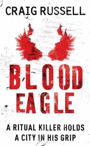 Blood Eagle by Craig Russell