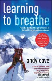 Learning to Breathe PDF