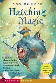 Hatching Magic PDF