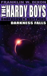 Darkness Falls PDF